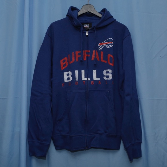 NFL Other - NFL Buffalo Bills Hoodie